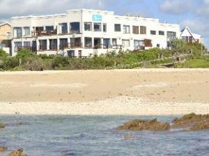 關於海灘民宿 (On the Beach Guesthouse)