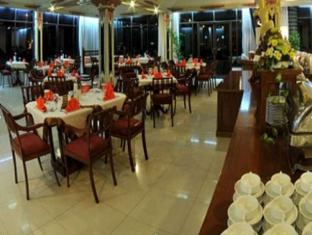 Patra Jasa Semarang Convention Hotel Semarang - Restoran