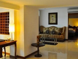 Patra Jasa Semarang Convention Hotel Semarang - Bilik Tetamu