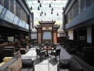北京什刹海皮影文化酒店