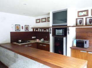 21 Lodge Bali - Luksusa numurs
