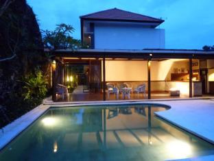 21 Lodge Bali