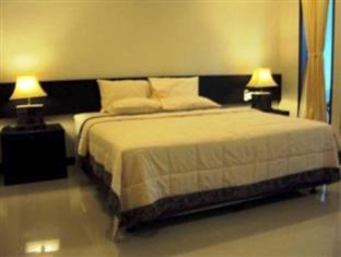 21 Lodge Bali - Istaba viesiem