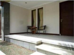 21 Lodge Bali - Viesnīcas ārpuse