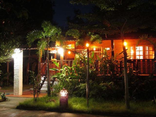 แฮปปี้เนส รีสอร์ท – Happiness Resort