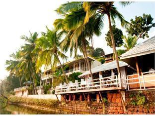 Casa Colvale - A Boutique Resort North Goa - Exterior do Hotel