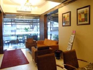 Hotel Golden Swan Mumbai - Lobby