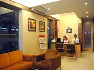 Hotel Golden Swan Mumbai - Reception
