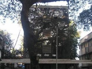 Hotel Golden Swan Mumbai - Hotel Exterior