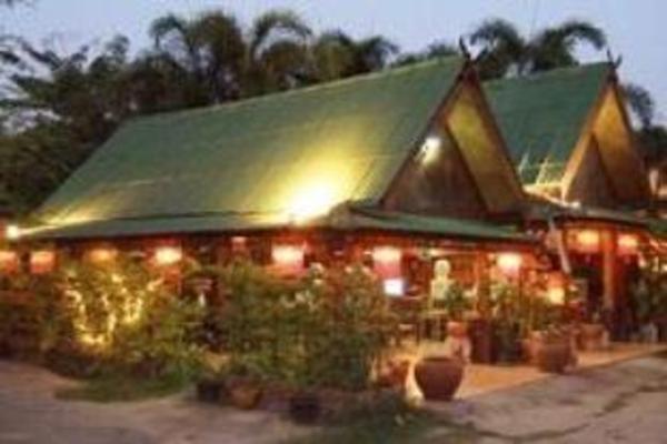 Le Sukhothai Resort Sukhothai