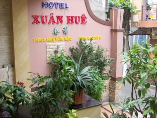 Xuan Hue Hotel Ho Chi Minh Stadt