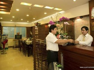 Xuan Hue Hotel Ho Chi Minh Stadt - Rezeption