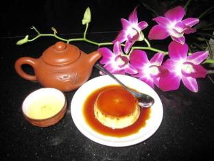 Xuan Hue Hotel Ho Chi Minh Stadt - Essen und Erfrischungen
