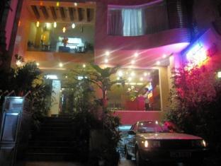 Xuan Hue Hotel Ho Chi Minh Stadt - Eingang
