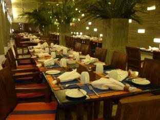 Hikka Tranz by Cinnamon Hikkaduwa - Main Restaurant