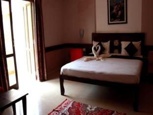 Ginger Tree Beach Resort North Goa - Guest Room