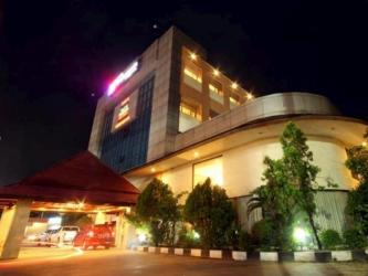 Hotel Murah banjarmasin - Hotel Banjarmasin International
