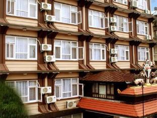 Hotel Norbu Linka Kathmandu - Hotel Exterior