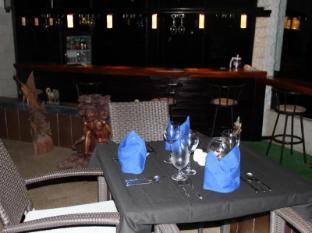 Jimbaran Cliffs Private Hotel & Spa Bali - Restaurant