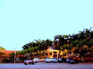 Augusta Pelabuhan Ratu Hotel
