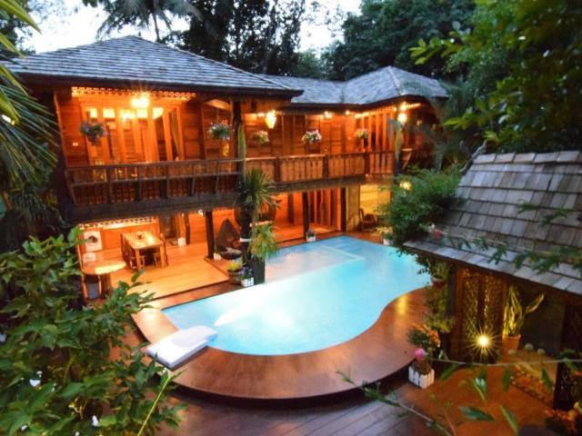 บ้านฮาบีบี้ รีสอร์ท – Baan Habeebee Resort
