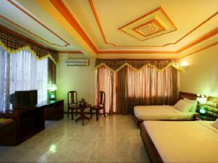 Lucky Star Hotel Phnom Penh - Guest Room