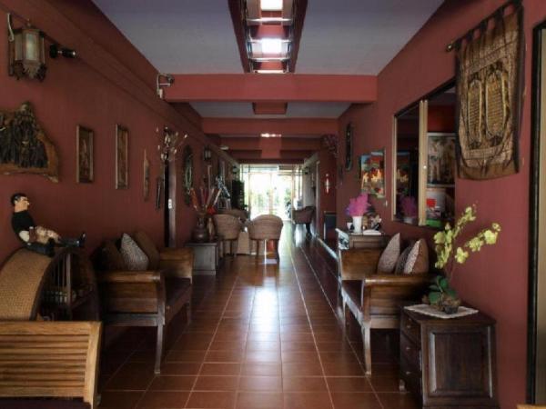 Chanakan Mansion Chiang Mai