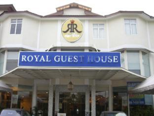 Royal Guest House Kota Bharu