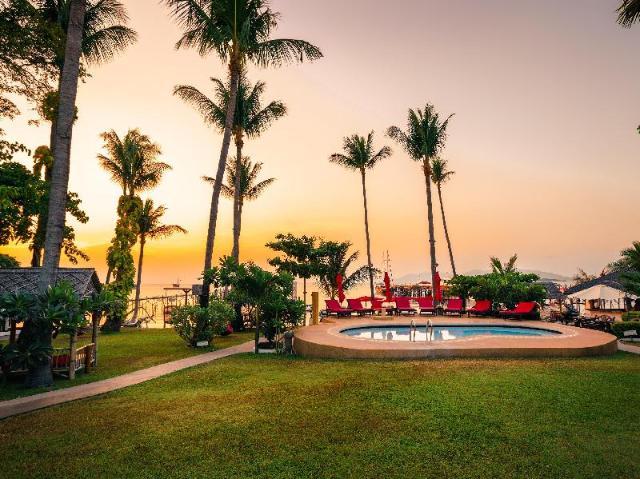 สมุย เพียร์ บีช รีสอร์ท – Samui Pier Beach Resort