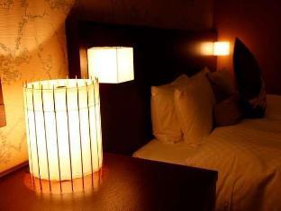 Hotel Vista Premio Kyoto Kawaramachi Kyoto - Camera
