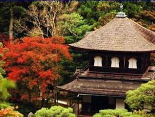 Hotel Vista Premio Kyoto Kawaramachi Kyoto - Esterno dell'Hotel