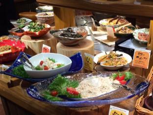 Hotel Vista Premio Kyoto Kawaramachi Kyoto - Buffet