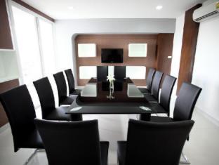 นารา เรสซิเดนซ์ ชลบุรี - ห้องประชุม