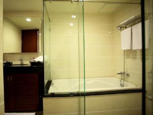 นารา เรสซิเดนซ์ ชลบุรี - ห้องน้ำ