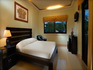Bohol Casa Nino Beach Resort Wyspa Panglao - Pokój gościnny