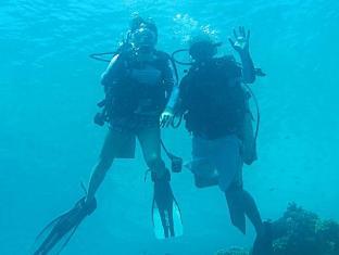 Bohol Casa Nino Beach Resort Wyspa Panglao - Obiekty rekreacyjne