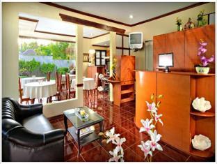 Bohol Casa Nino Beach Resort Wyspa Panglao - Kawiarnia/Kafejka