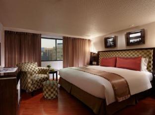 Erin Hotel Taipei - Guest Room