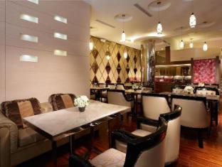 Erin Hotel Taipei - Restaurant