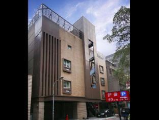 Erin Hotel Taipei - Exterior