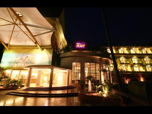 Neelams The Glitz Hotel