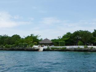 Talima Beach Villas & Dive Resort Mactan Island - Plaj