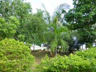 Talima Beach Villas & Dive Resort Isola Mactan - Giardino