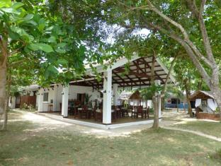 Talima Beach Villas & Dive Resort Mactan Island - Restoran