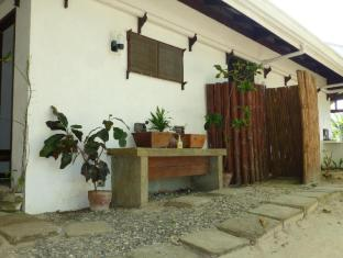 Talima Beach Villas & Dive Resort Isola Mactan - Strutture e servizi