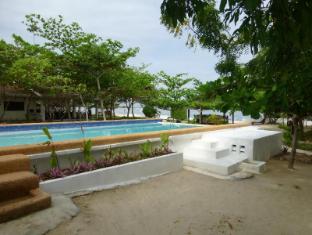 Talima Beach Villas & Dive Resort Isola Mactan - Piscina