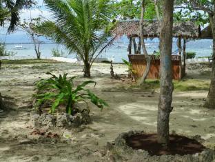 Talima Beach Villas & Dive Resort Isola Mactan - Spiaggia