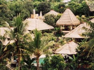 Villa Kusuma Sari Hotel