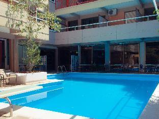 阿波羅尼亞公寓酒店