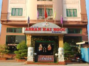 Asean Hai Ngoc Hotel